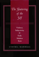 The Shattering of the Self Pdf