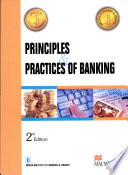 Principles And Practices Of Banking (2 Edition) : (For Jaiib Examinations)