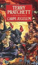 Discworld 23 Carpe Jugulum