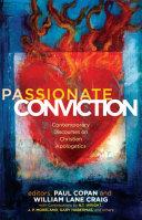 Pdf Passionate Conviction