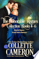 The Honorable Rogues   Books 4 6