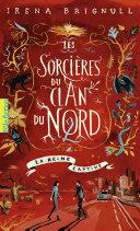 Les Sorcières du clan du Nord (Tome 2) - La reine captive ebook