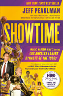 Showtime Book