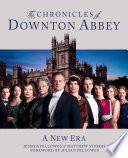 The Chronicles of Downton Abbey  Official Series 3 TV tie in