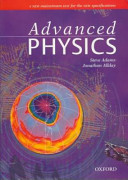 Cover of Advanced Physics