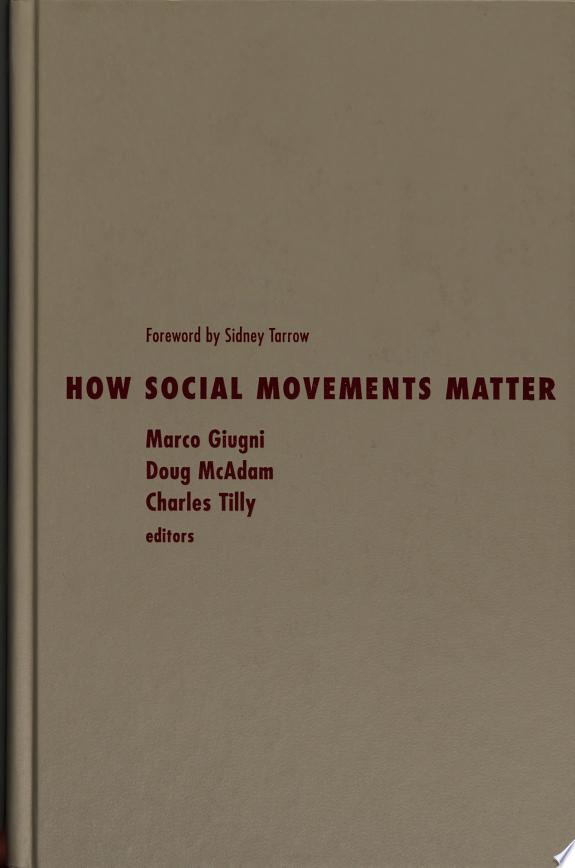 How Social Movements Matter