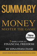 Summary Money Master the Game Book