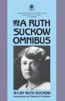 A Ruth Suckow Omnibus