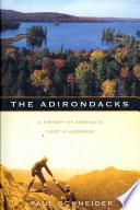 The Adirondacks Book PDF
