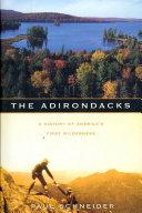 The Adirondacks Pdf/ePub eBook