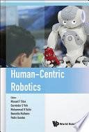 Human Centric Robotics
