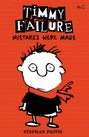 Mistakes Were Made Book