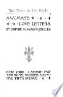 A Woman s Love Letters