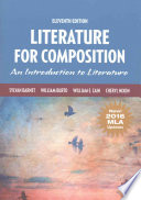 Literature for Composition, MLA Update