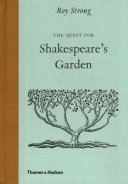 The Quest for Shakespeare's Garden ebook