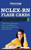 NCLEX RN Flash Cards