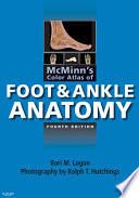 Mcminn S Color Atlas Of Foot And Ankle Anatomy E Book Book PDF