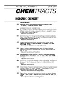 Chemtracts
