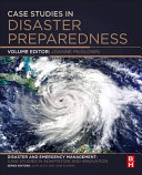 Case Studies in Disaster Preparedness Book