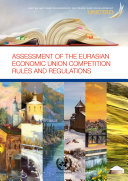 Assessment of the Eurasian Economic Union Competition Rules and Regulations Pdf/ePub eBook