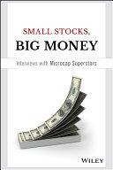 Small Stocks  Big Money