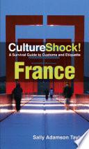 CultureShock  France