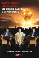 Pdf Les crimes cachés des présidents Telecharger