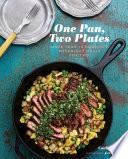 One Pan Two Plates PDF
