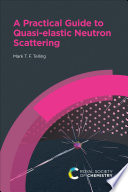 A Practical Guide to Quasi elastic Neutron Scattering