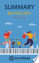 Buyology by Martin Lindstrom (Summary)