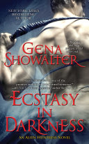 Ecstasy in Darkness Pdf/ePub eBook