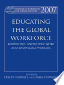 World Yearbook Of Education 2007