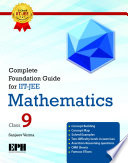 Complete Foundation Guide For IIT Jee Mathematics For Class Ix.pdf
