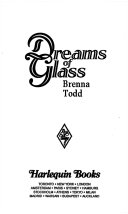 Dreams of Glass