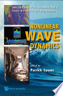 Nonlinear Wave Dynamics