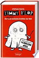Timmy Flop : der beste (allerbeste) verdeckte Ermittler der Welt