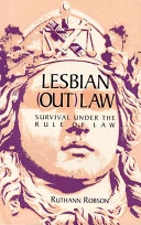 Lesbian  out law