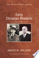 Early Christian Rhetoric