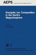Energetic Ion Composition in the Earth   s Magnetosphere