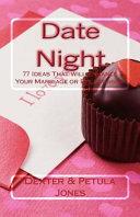 Date Night Book PDF