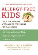 Allergy Free Kids