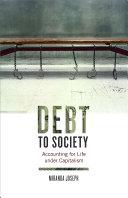 Pdf Debt to Society Telecharger