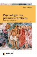 Pdf Psychologie des premiers chrétiens Telecharger