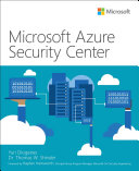 Microsoft Azure Security Center