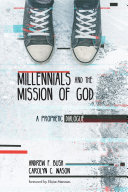 Millennials and the Mission of God Pdf/ePub eBook