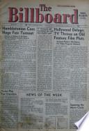 5 aug 1957