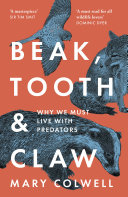 Beak, Tooth and Claw: Living with Predators in Britain Pdf/ePub eBook