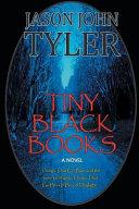 Tiny Black Books