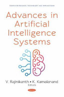 Advances in Artificial Intelligence Systems
