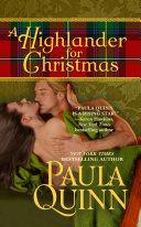 A Highlander for Christmas